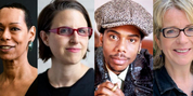 Carl Hancock Rux and Mallory Catlett Announced as New Artistic Directors at Mabou Mines Photo