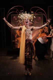 BWW Review: #MusikalDiRumahAja Finished Strong with LUTUNG KASARUNG's Radiant Energy