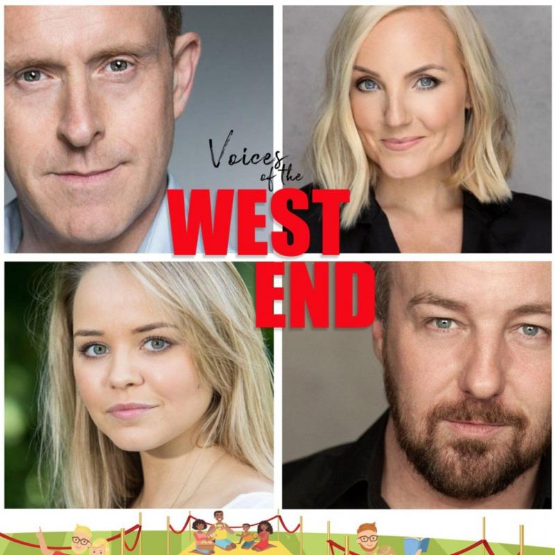 BWW Interview: Earl Carpenter Chats VOICES OF THE WEST END TOUR