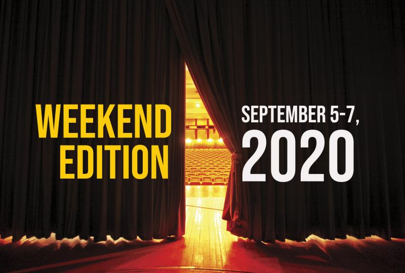Virtual Theatre This Weekend: September 5-7- with Karen Olivo, A Nick Cordero Tribute, and More