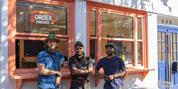 Chef Spotlight: Chef Yuval Ochoa of BORRACHITO in the East Village Photo
