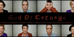BWW Review: GOD OF CARNAGE at Ad Astra Photo