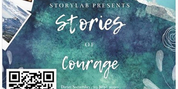 Arts Republic Presents Storytelling Performance: Stories of Courage Photo