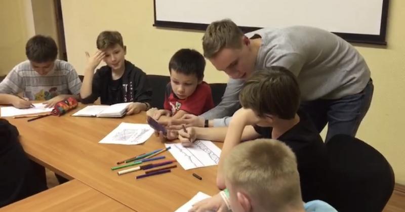 #MeaningfulMonday - Meet Elizaveta with Student Mentors