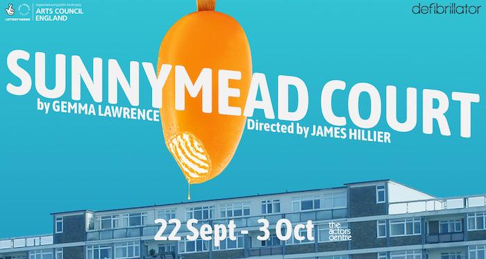 Guest Blog: Director James Hillier on SUNNYMEAD COURT