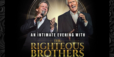 An Intimate Evening with the Righteous Brothers and Guests John Stamos and Paul Shaffer - Photo
