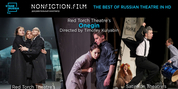 Nonfiction.film Adds Modern Works Staged by Butusov & Kuliabin to Streaming Platform Photo