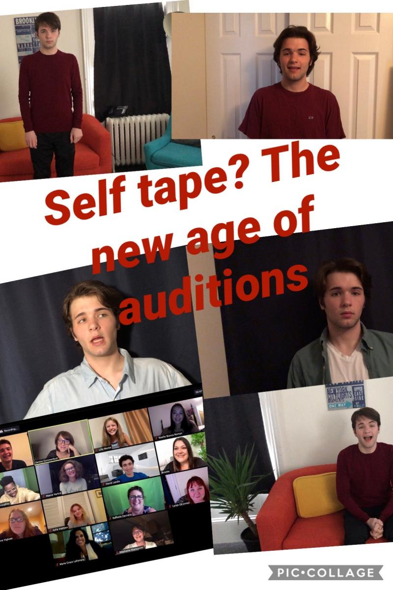 BWW Blog: Self Tapes Are the New Auditions!