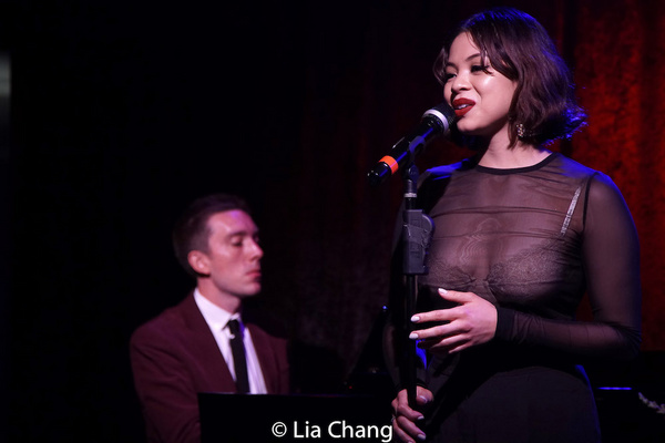 Photos: HADESTOWN Stars André De Shields And Eva Noblezada Take the Stage For Pittsburgh Cultural Trust Virtual Fundraiser