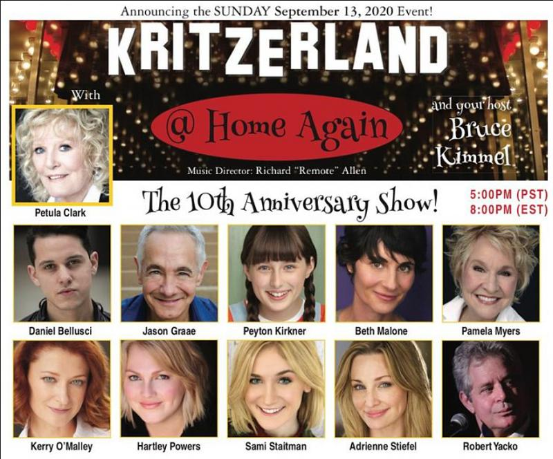 BWW Interview: Beth Malone Being FUN HOME, An AMERICA's Angel & Celebrating Kritzerland's 10TH