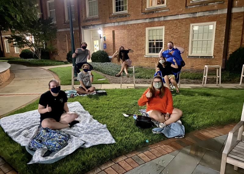 BWW Blog: At Samford, Theatre is Thriving