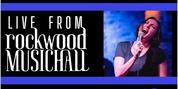 Lauren Patten To Present Livestreamed Concert for Rockwood Music Hall's Stage 2 Photo
