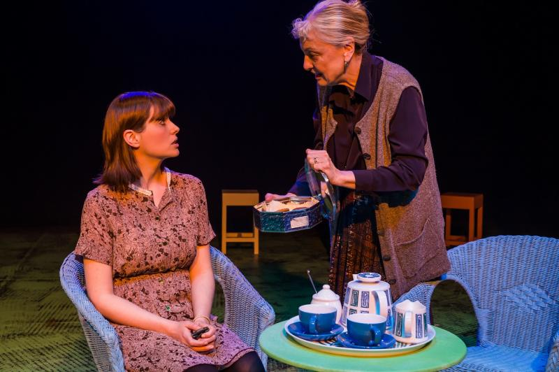 BWW REVIEW: NEIGHBOURHOOD WATCH's Tale Of Connection And Community Is Even More Striking In These Socially Distanced Times