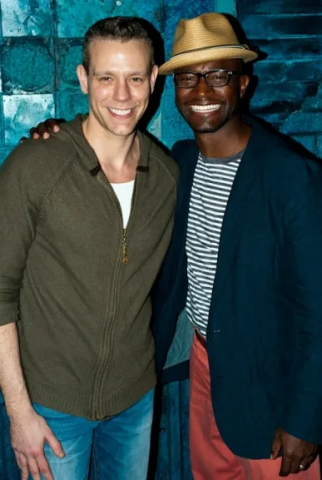 BWW Interview: SO NOW YOU KNOW with Adam Pascal