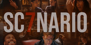 New Film SC7NARIO Starring Amber Ardolino, Alex Wong, Tyler Hanes and More to Premiere on  Photo