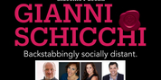 Opera Ithaca's Original Film Production Of GIANNI SCHICCHI to Be Released in October Photo