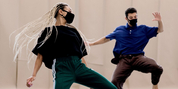 BAM Partners With Rambert Dance Company for World Premiere of DRAW FROM WITHIN Photo