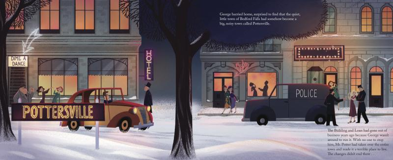 Classic Holiday Movie Now Available For The First Time As A Gorgeous Picture Book