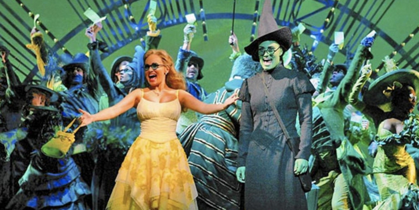 Video Roundup: Fans Create WICKED Parodies of 'Defying Gravity', 'Popular,' and More! Photo