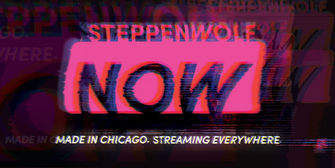 Steppenwolf Theatre Company Presents Virtual Productions with STEPPENWOLF NOW Photo