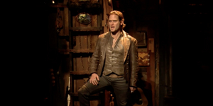 Broadway Rewind: THE ROBBER BRIDEGROOM Returns with Steven Pasquale! Video