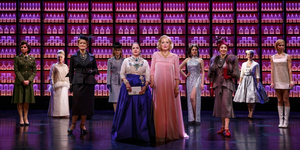 Broadway Rewind: WAR PAINT Arrives on Broadway with Patti LuPone & Christine Ebersole Video