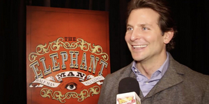 Broadway Rewind: Bradley Cooper and Company Bring THE ELEPHANT MAN Back to Broadway Video