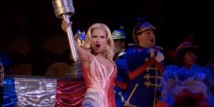 Broadway Rewind: ON THE TWENTIETH CENTURY Returns to Broadway with Kristin Chenoweth, Video