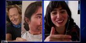 VIDEO: Melissa Villaseñor Does Her Impression of Lin-Manuel Miranda on CONAN Photo