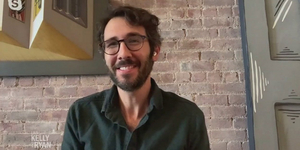 Josh Groban Talks About What it's Like to Perform Virtually Video
