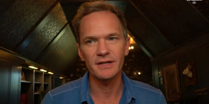 Neil Patrick Harris Talks THE MATRIX 4 on THE JESS CAGLE SHOW Video