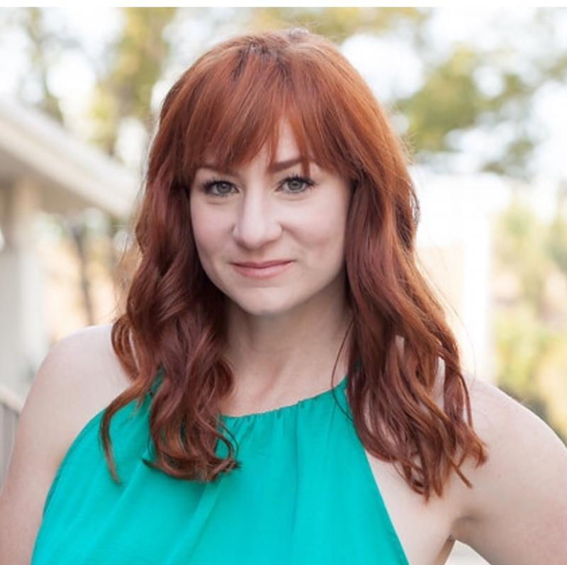 BWW Interview: Katy Sullivan of PANDORA at TheatreWorks Silicon Valley Represents an Exciting Expansion of Possibilities in the World of Theater
