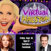 BWW Previews: Jessica Keenan Wynn & Erich Bergen Go VIRTUAL HALSTON September 18th Photo