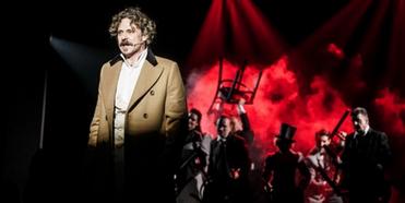 New Musical VIRTUOSO Has World Premiere in Poland Photo
