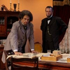 BWW Review: Douglass and Lincoln debate NECESSARY SACRIFICES at North Coast Repertory Thea Photo
