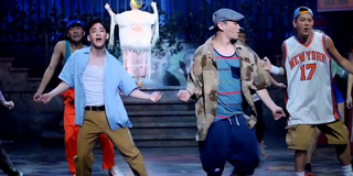 Video Roundup: K-Pop Idols Take the Stage in IN THE HEIGHTS, LEGALLY BLONDE, SPAMALOT, and Photo