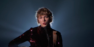 VIDEO: Taylor Swift Performs 'betty' on the ACM Awards Photo