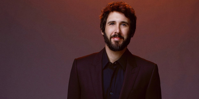 VIDEO: Josh Groban Visits Backstage LIVE with Richard Ridge- Watch Now! Video