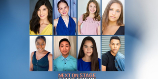 Meet Our NEXT ON STAGE: DANCE EDITION High School Top 8! Photo