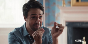 See Lin-Manuel Miranda in the Trailer for SONG EXPLODER Video