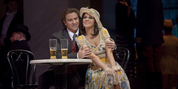 The Met Announces Week 28 Schedule for Nightly Met Opera Streams Photo