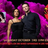 Nicolas Dromard and Desiree Davar Present SUPERHEROES IN LOVE Concert #4 Featuring Jenn Co Photo