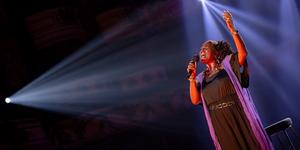 BWW Review: TONIGHT AT THE LONDON COLISEUM: SHARON D. CLARKE, London Coliseum Photo
