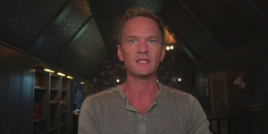 Neil Patrick Harris Talks About How He Met His Husband Video