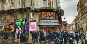 Boris Johnson Says That Mass Virus Testing to Allow Theatres to Reopen Without Social Dist Photo