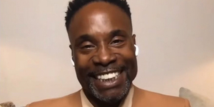Billy Porter & More Honored at Television Humanitarian Awards Video