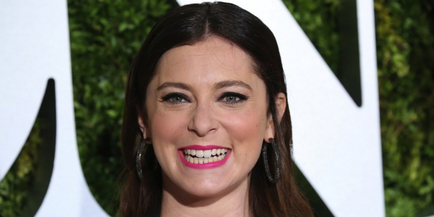 Rachel Bloom Developing CW Drama I'M IN LOVE WITH THE DANCER FROM MY BAT MITZVAH Photo