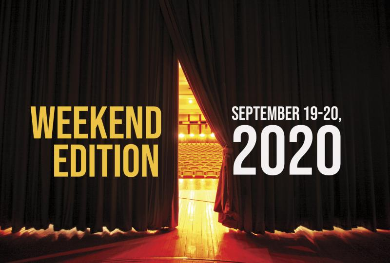 Virtual Theatre This Weekend: September 19-20- with the Broadway Flea Market, Judy Kuhn, and More!