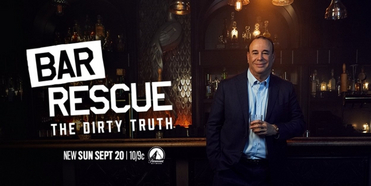 Jon Taffer Presents THE DIRTY TRUTH Of BAR RESCUE Photo