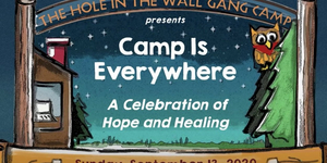The Hole in the Wall Gang Camp Holds Virtual Benefit Gala Video